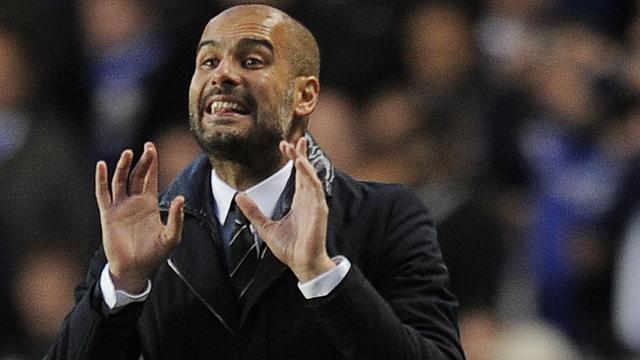 'Guardiola vertrekt bij FC Barcelona'