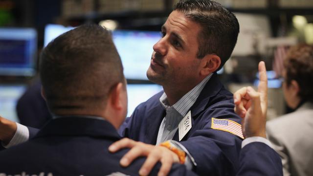 Wall Street hoopt op goed banencijfer