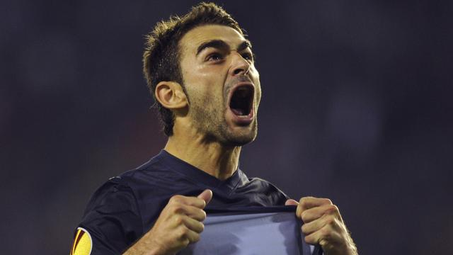 Atletico Madrid opnieuw in finale Europa League