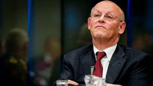 Nog geen Nederlandse erkenning Syrische raad