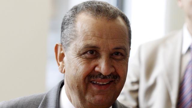 'Oud-premier Libië verdronken'