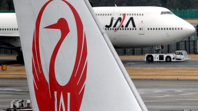 Japan Airlines verhoogt winstverwachting