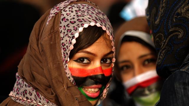 Oost-Libië roept autonomie uit