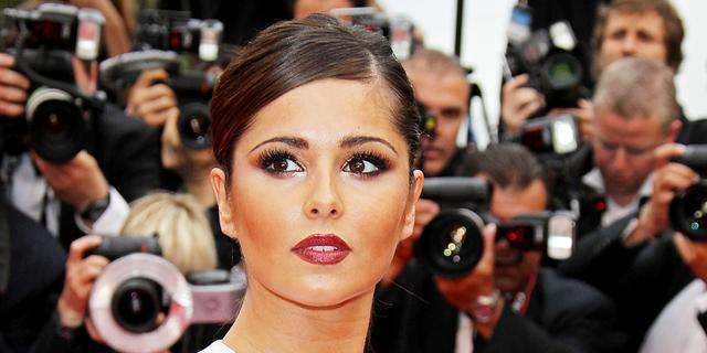 Cheryl Cole heeft op vriend moeten 'jagen'