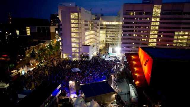 Life I Live Festival Den Haag rustig verlopen