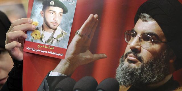 Hezbollah wil protesten tegen anti-islamfilm