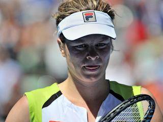 De Belgische kampt nog met een heupblessure en ontbreekt op het Grand Slam-toernooi in Parijs.