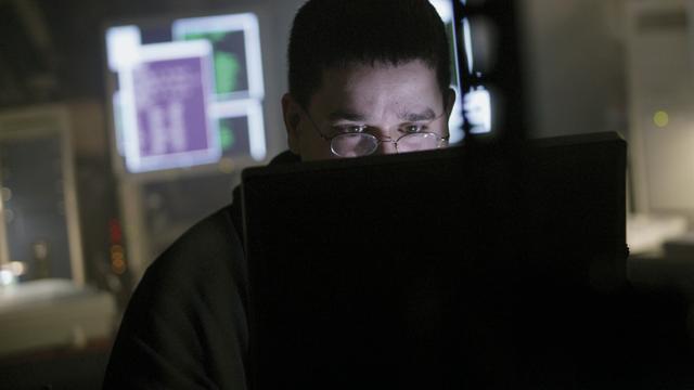 'Meld computercriminaliteit in jaarverslag'