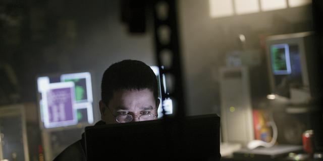 Man achter 'grootschalige' internetoplichting gepakt