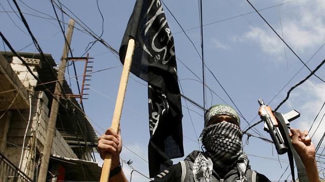 Aanhoudingen om aanval op consulaat VS