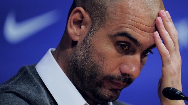 Guardiola vertrekt bij FC Barcelona