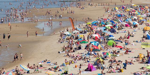 Nederlander dichter bij huis op vakantie