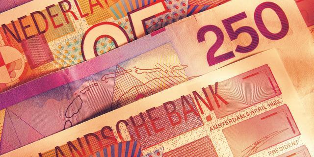 Nederlanders geen vertrouwen in guldenonderzoek PVV