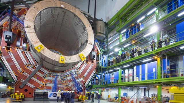 Neutrinodeeltjes mogelijk toch niet sneller dan het licht