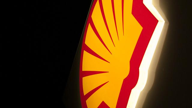 Shell stopt met lng-project Sicilië