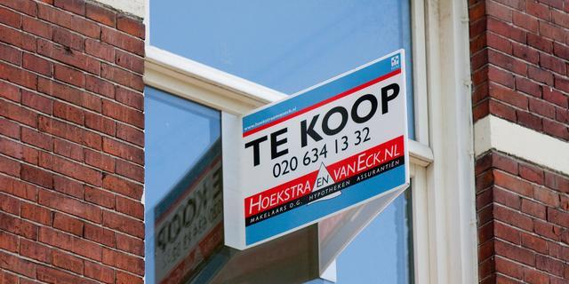 Steeds meer gedwongen huizenverkopen