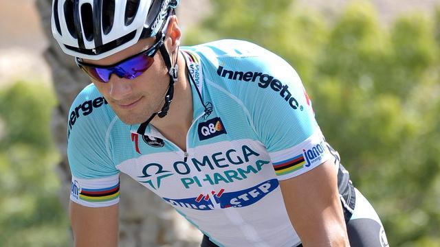 Vlaanderen rekent op duel tussen Boonen en Cancellara