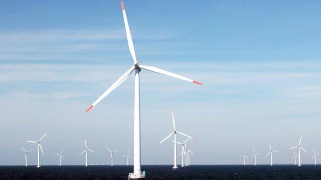 Iberdrola verkoopt windparken om schuld te dempen