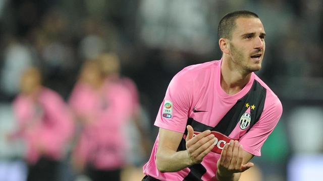 Juventus nadert Milan in Serie A