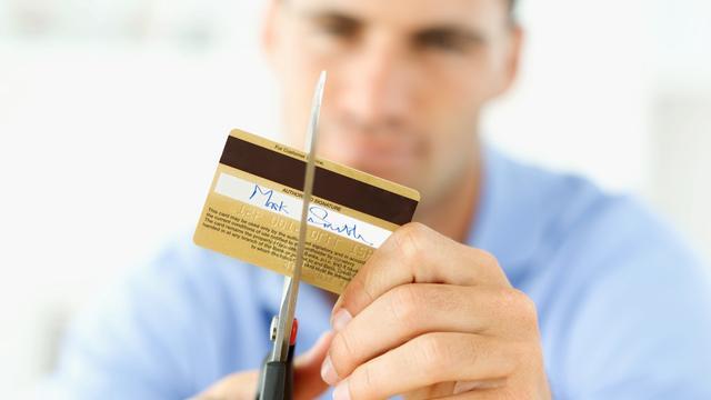 Minder mensen in schuldsanering