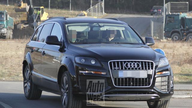 Recordaantal Audi's verkocht in China