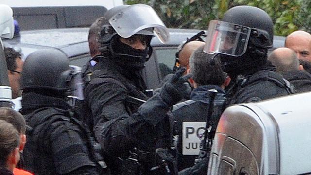 Frankrijk houdt opnieuw radicale moslims aan
