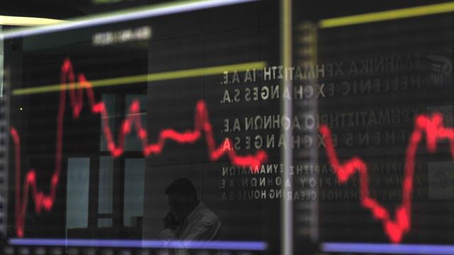 Beleggers nemen winsten op beurzen