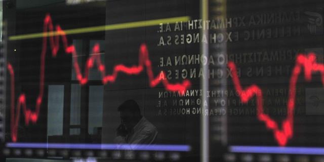 Eurocrisis bepaalde ook dit jaar beurshandel