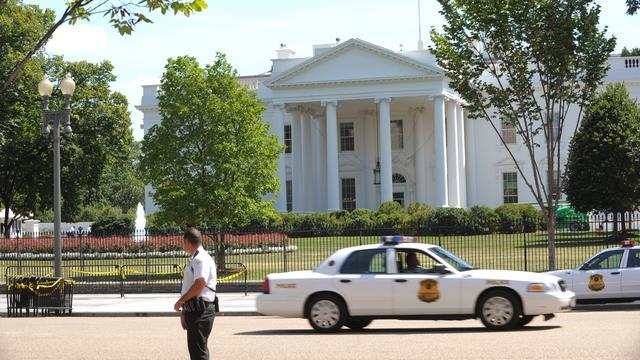 Forse groei religieuze lobby in Washington
