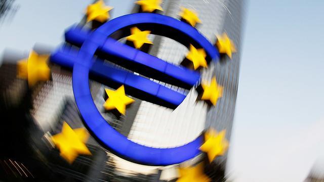 Schuldquote eurozone loopt verder op