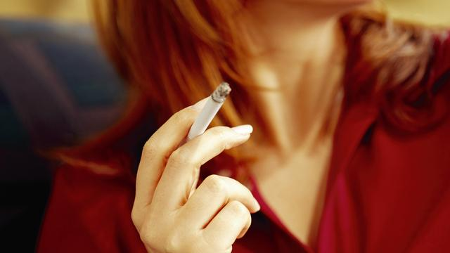 Aantal vrouwen met longkanker neemt toe