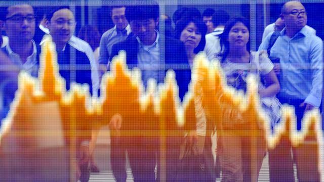 Wereldhandel stijgt licht