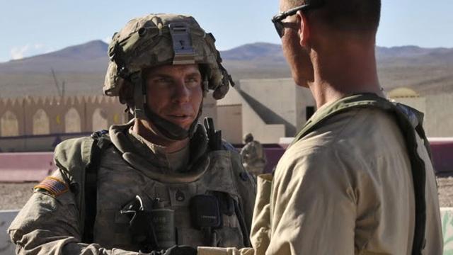 Amerikaanse sergeant riskeert doodstraf voor moordpartij