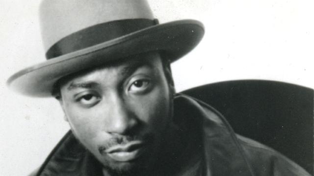 Hologrammen van overleden rappers op festival