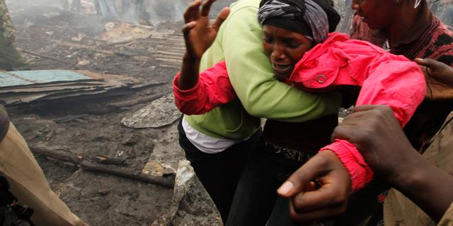 Dode en gewonden bij aanslagen Kenia