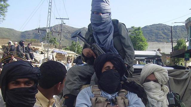 Pakistan laat vier Taliban-leden vrij