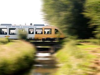 Spoortraject moet gedeeltelijk worden aangepast voor gebruik door elektrische treinen