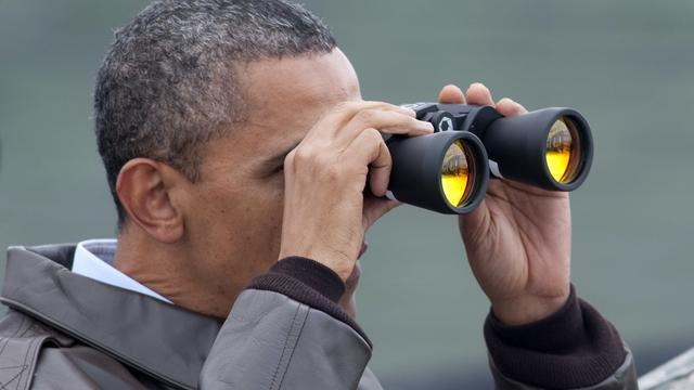 Obama en Erdogan beloven rebellen Syrië hulp
