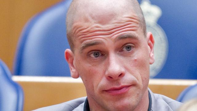 PvdA'er Samsom tien keer opgepakt