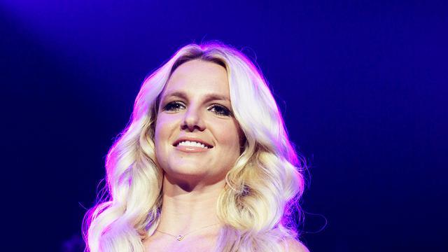 Britney Spears heeft nieuwe hond
