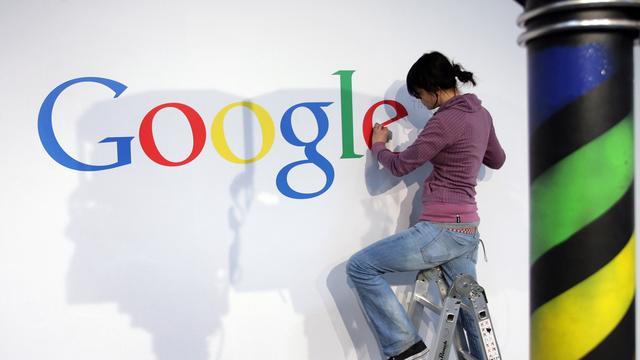 Google TV begin 2012 in Europa