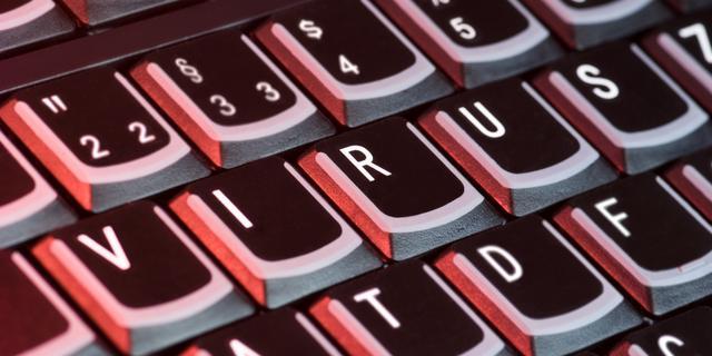 Antivirusprogramma ziet zichzelf als schadelijke software
