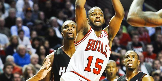 Bulls winnen NBA-topper tegen Heat, schokeffect bij Knicks