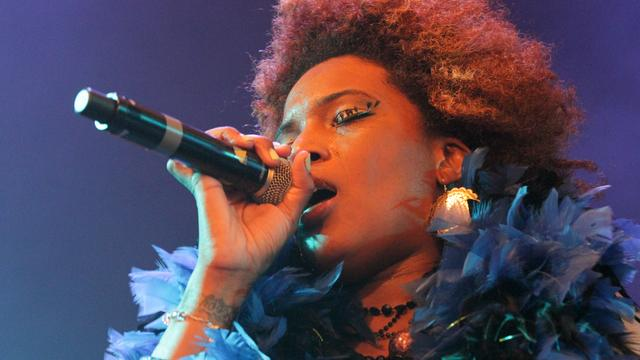 Macy Gray treedt op op Jazzin' The Hague