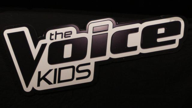Talpa brengt 'The Voice Kids' naar China