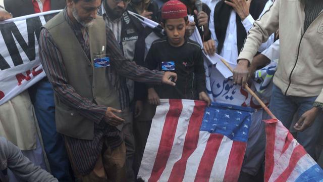 Naam Amerikaanse schutter Afghanistan bekend