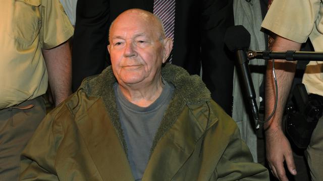 John Demjanjuk (91) overleden