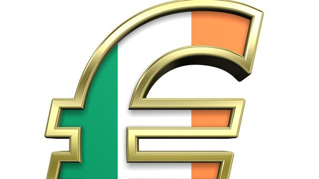 Sterkere groei Ierse economie verwacht