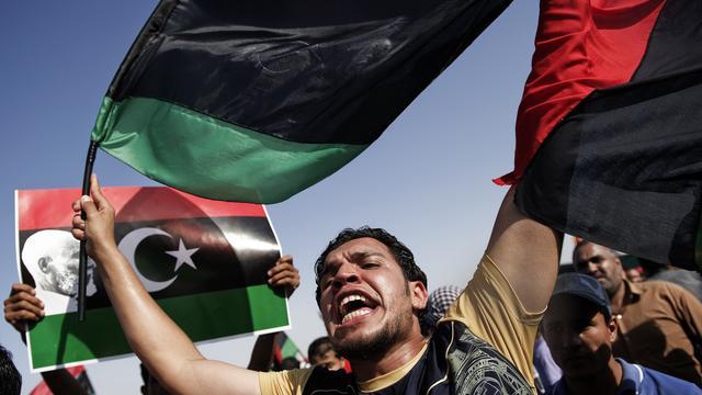 Eerste boot evacueert buitenlanders in Libië