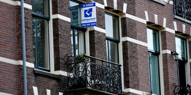 'Vergrijzing trekt Nederlandse huizenmarkt verder uit elkaar'